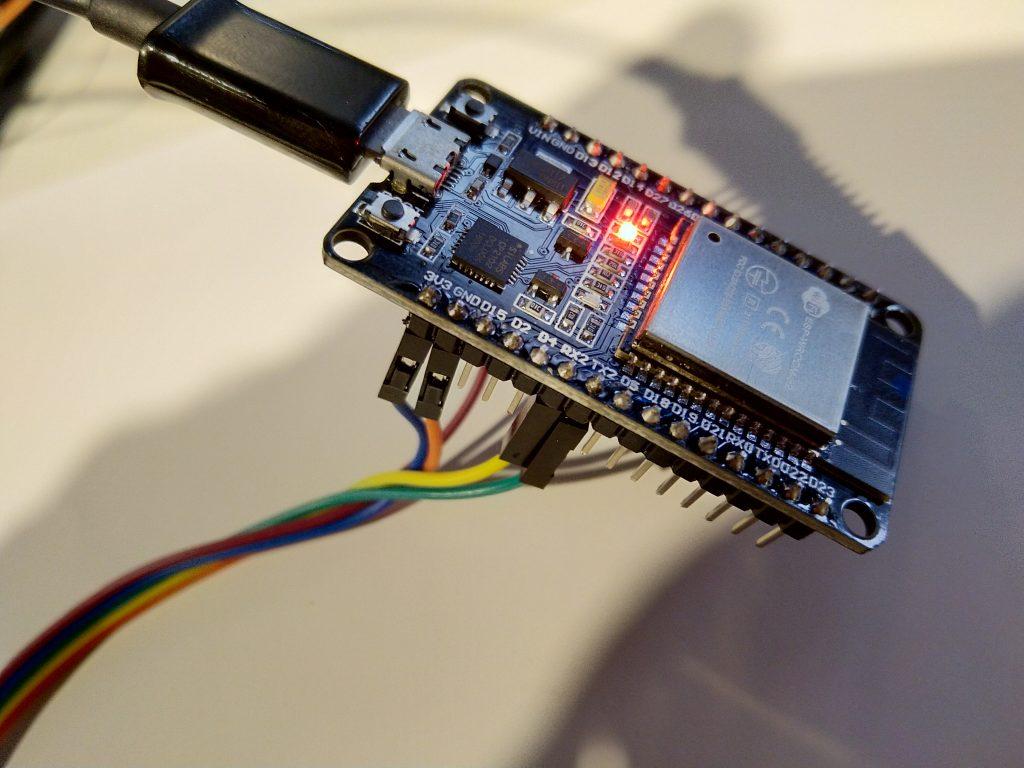 GY-NEO6MV2 ESP32 GPS Tutorial - ShopOfThings