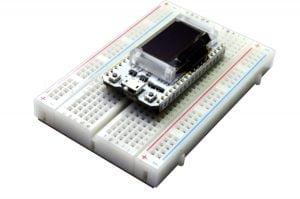 Heltec Lora32 IOT Node V2 für Arduino