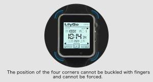 LilyGo TTGO T-Watch-2020 ESP32 Smart Watch