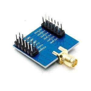 CC2530 Zigbee Module UART CC2530F256 2.4GHz