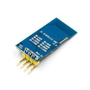 DL-20 CC2530 Zigbee Module UART CC2530F256RHAR 2.4GHz