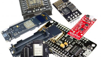 Iot_modules